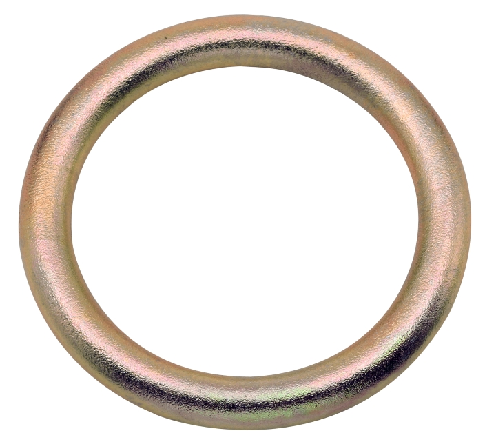 Steel Ring YID019