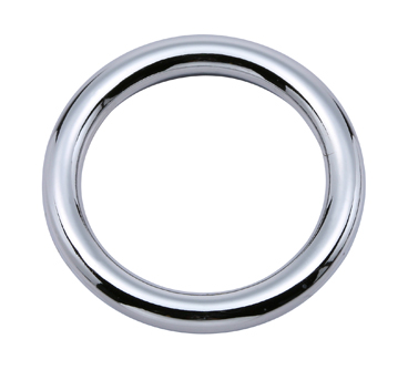 Steel Ring YID018