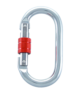 Steel Carabiner YIC001S