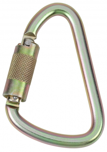 Steel Carabiner YIC008ND