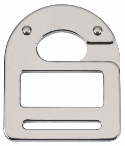 Steel Buckle YSB023
